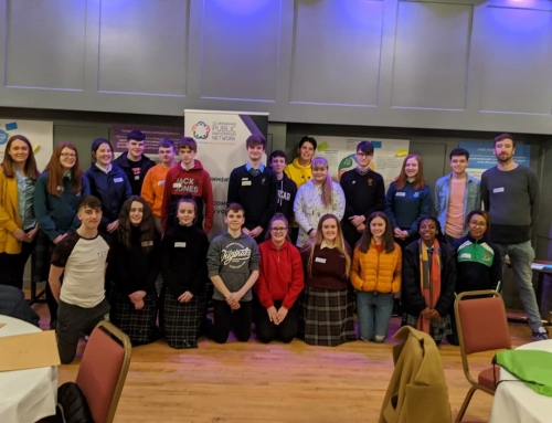 Monaghan Comhairle na nOg PPN Consultation
