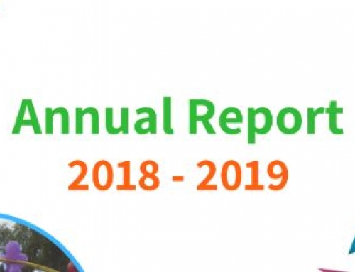 Annual Report 2018 – 2019